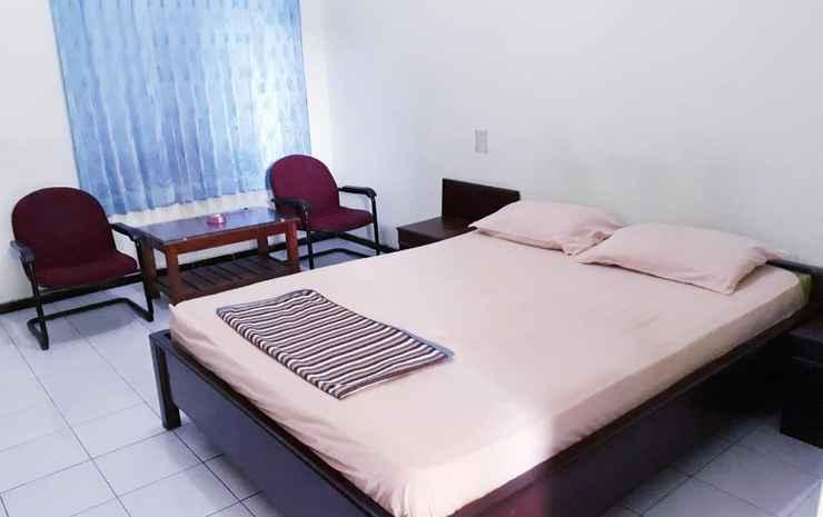 Mawar Indah Hotel Solo - Moderate