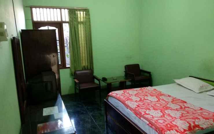 Mawar Indah Hotel Solo - Standard