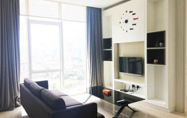 De Platinum Suite Kuala Lumpur - Deluxe Double Studio