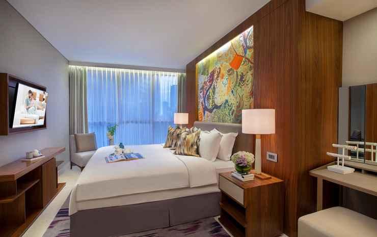 Ascott Sudirman Jakarta Jakarta - 1-Bedroom Premier  Room Only Promotion