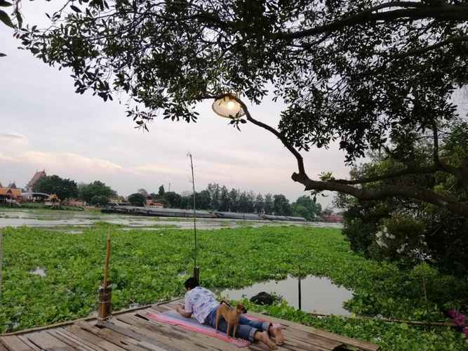 VIEW_ATTRACTIONS Lom Choi Homestay Ayutthaya