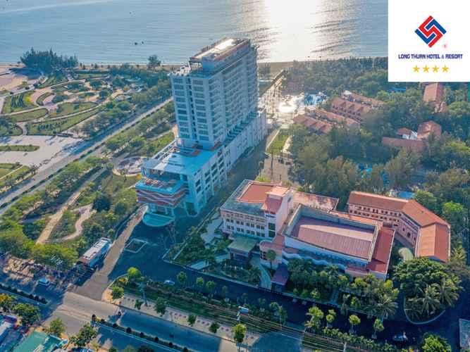 EXTERIOR_BUILDING Long Thuan Hotel & Resort