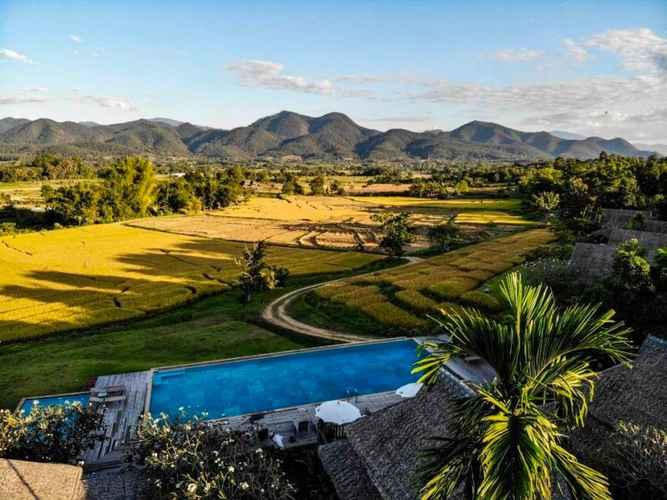 LOBBY Phu Pai Art Resort