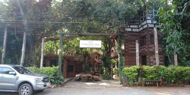 EXTERIOR_BUILDING Treasure Inn Khao Yai