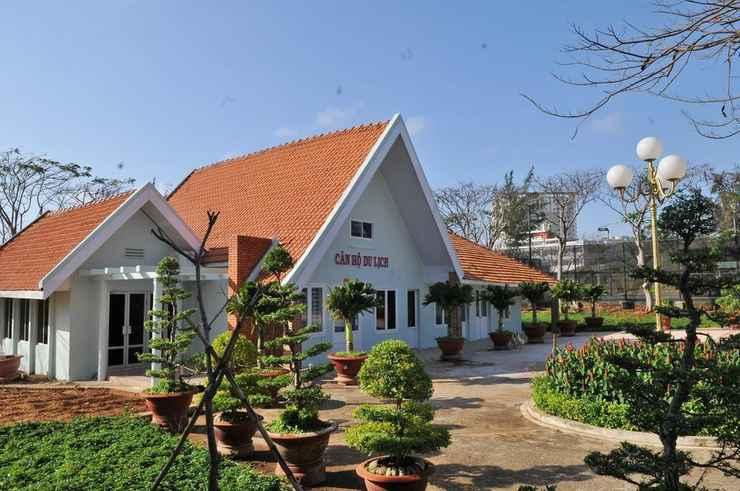 EXTERIOR_BUILDING Happy Life Retreat Resort