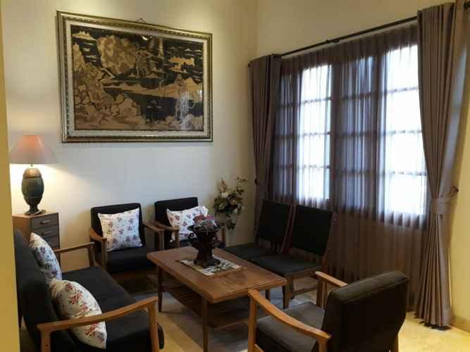 LOBBY Kadipaten Kidul 10 Guesthouse