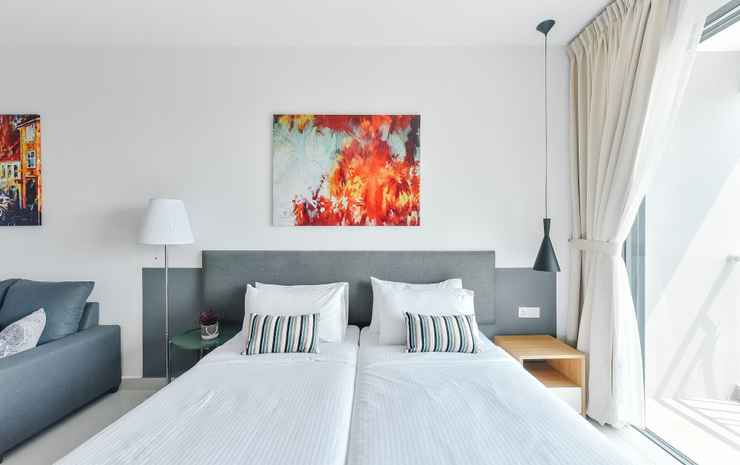 Teega Suites by Subhome Johor - Junior Suite