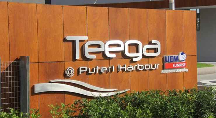 EXTERIOR_BUILDING Teega Suites by Subhome