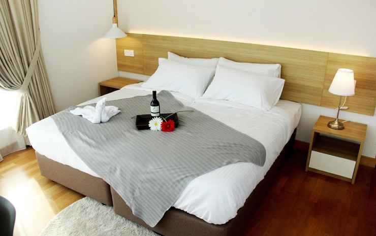 Teega Suites by Subhome Johor - One Bedroom Suite