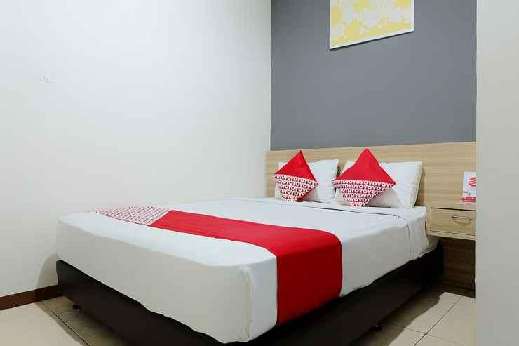 BEDROOM OYO 1474 Hotel Fayadh