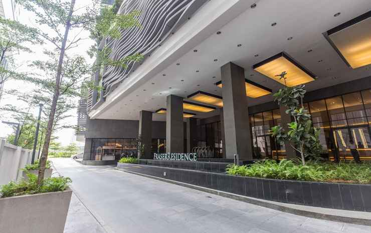 188 Private Suites by Subhome Kuala Lumpur -