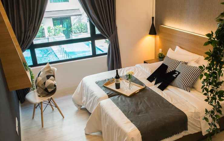 Suasana Private Suites by Subhome Johor - Two-Bedroom Suite