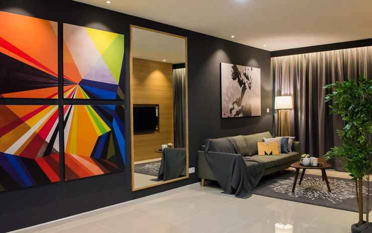 Suasana Private Suites by Subhome Johor -