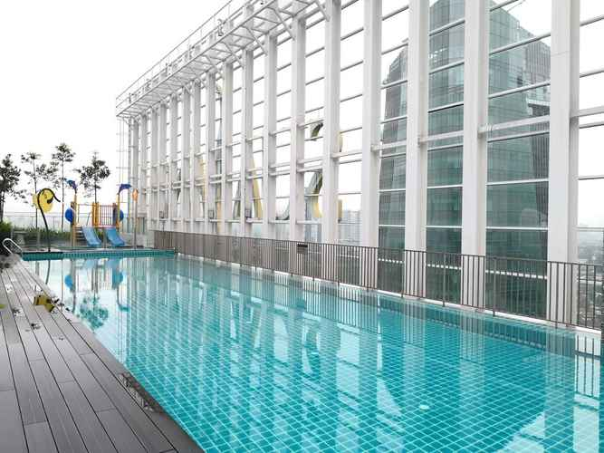SWIMMING_POOL Suasana Private Suites by Subhome