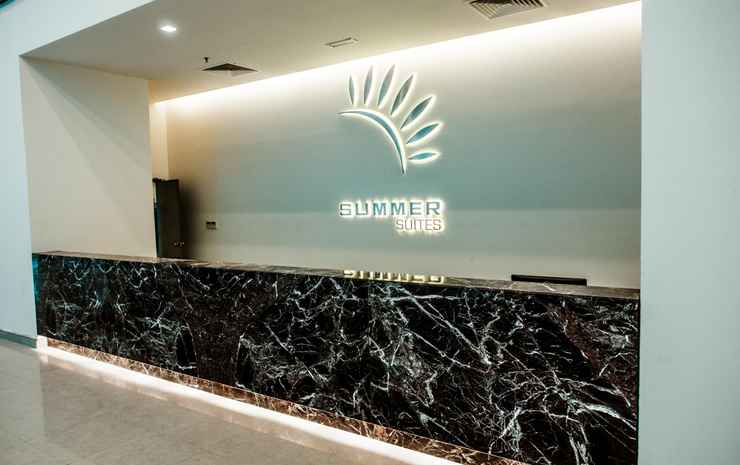 Summer Suites Residences by Subhome Kuala Lumpur -