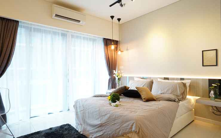 Summer Suites Residences by Subhome Kuala Lumpur - Premium Suite