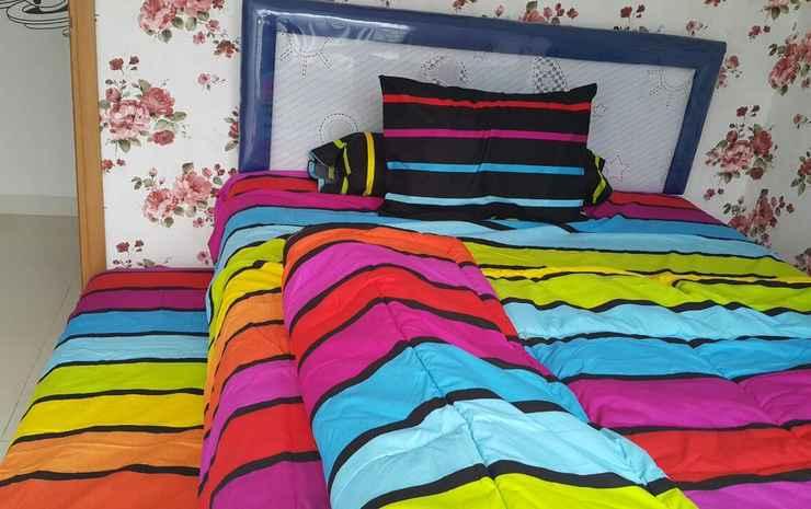 Asdira Apartement Superior 2BR @ Mansion Kemayoran Jakarta - Asdira Comfort Superior 2BR