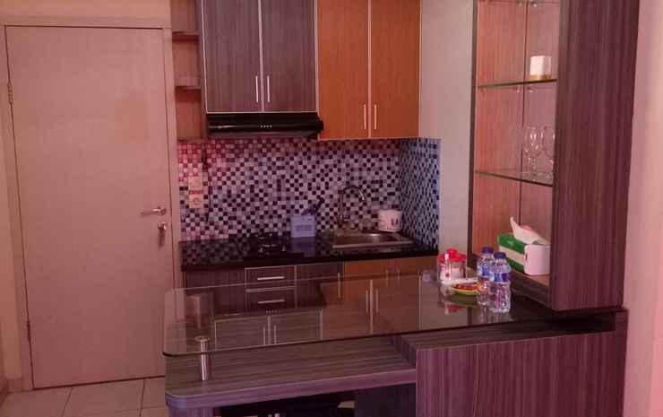 Apartemen Grand Center Point by Tata Room Bekasi - Two Bedroom Premium View (Free Wifi)