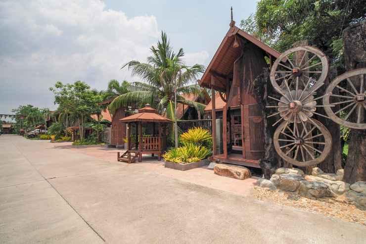 EXTERIOR_BUILDING Suan Kaew Art Cottage