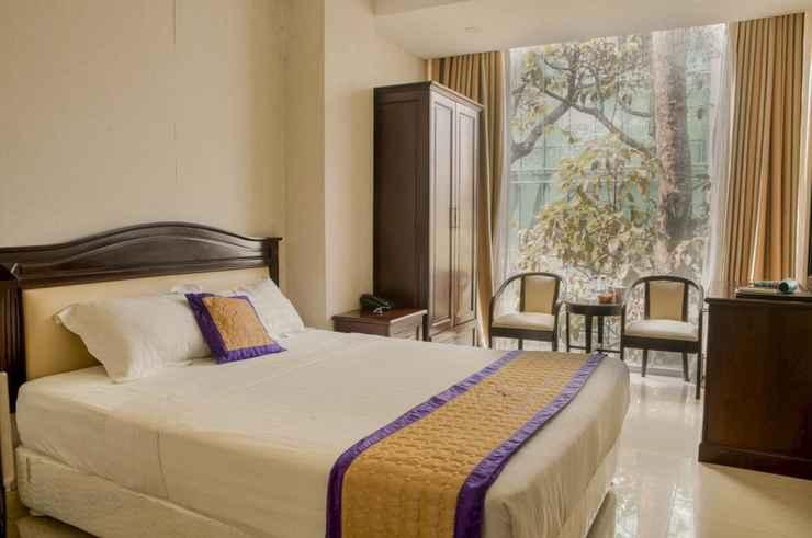 BEDROOM Kim Long Chau Hotel - Dist 1