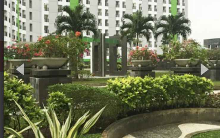 Azalea Studio at Green Lake View Ciputat by Angelynn Property Tangerang Selatan -