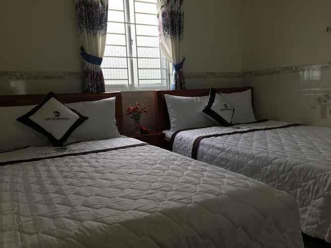 BEDROOM Trieu Hoang Hotel