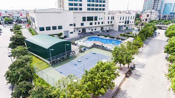 SPORT_FACILITY Muong Thanh Luxury Ha Nam Hotel