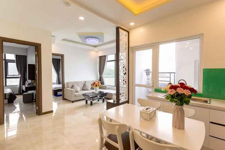 LOBBY Nha Trang Coast - Muong Thanh Vien Trieu