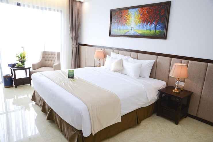 BEDROOM Westlake Hotel & Resort Vinh Phuc