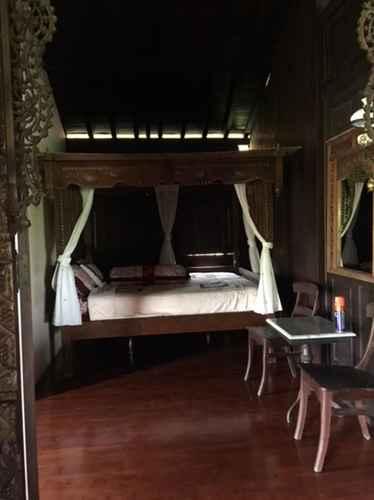 BEDROOM Villa 3 Bedroom at Joglo Java