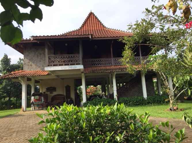 EXTERIOR_BUILDING Villa 3 Bedroom at Joglo Java