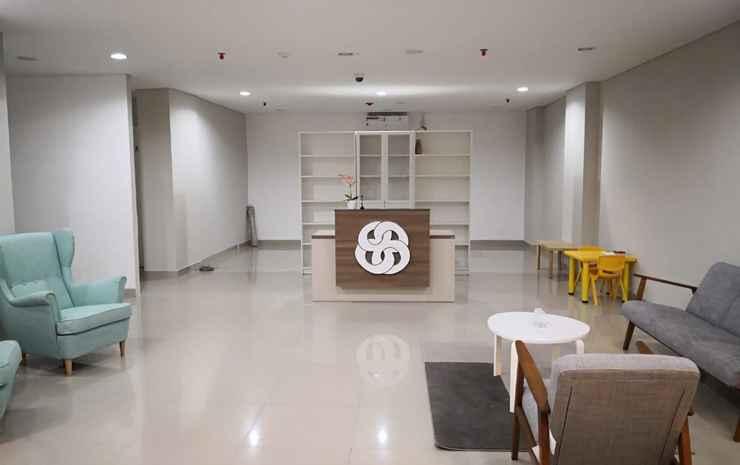 Renz Home at Apartemen Poris 88 Tangerang -