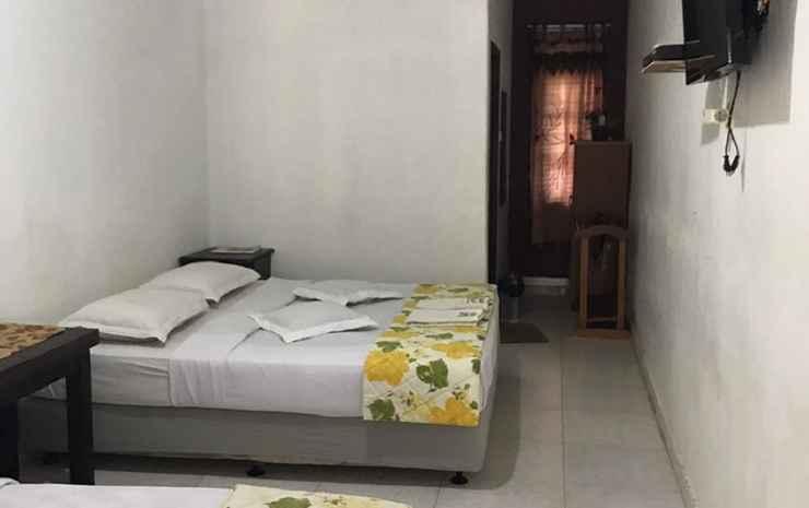 Sabang Guest House Sabang - Family Room