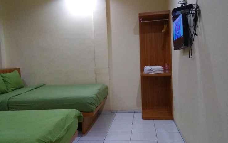 Green Apple Residence Jakarta Jakarta - Family Room