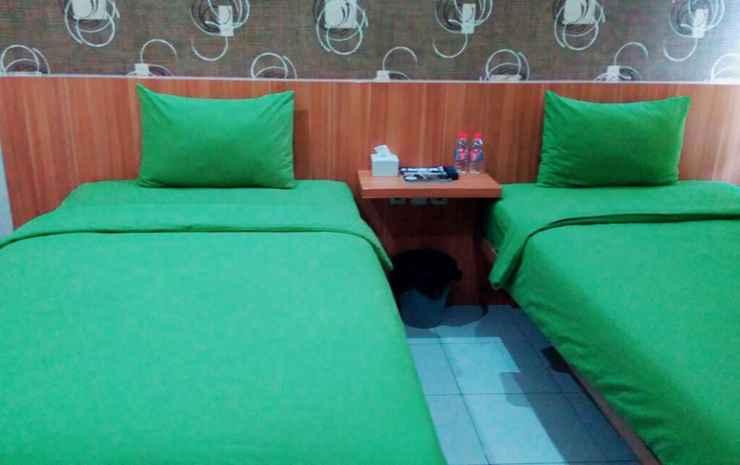 Green Apple Residence Jakarta Jakarta - Twin Room