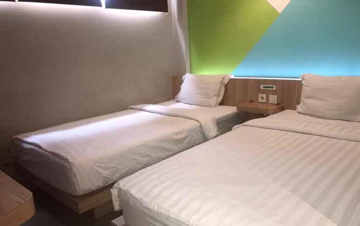 Green Apple Residence Jakarta Jakarta - Superior Twin - Room Only FC