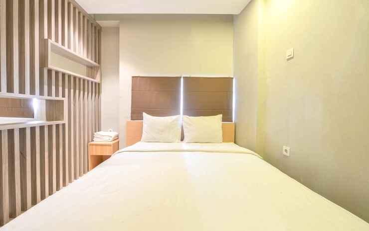Green Apple Residence Jakarta Jakarta - Deluxe Family Room - Room Only FC
