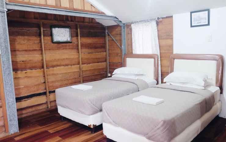 The Point Sabang Resort Sabang - Deluxe Twin