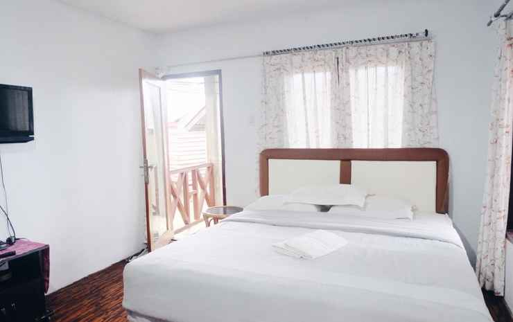 The Point Sabang Resort Sabang - Deluxe Double