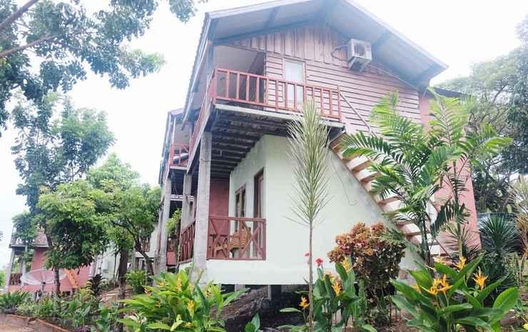 The Point Sabang Resort Sabang -