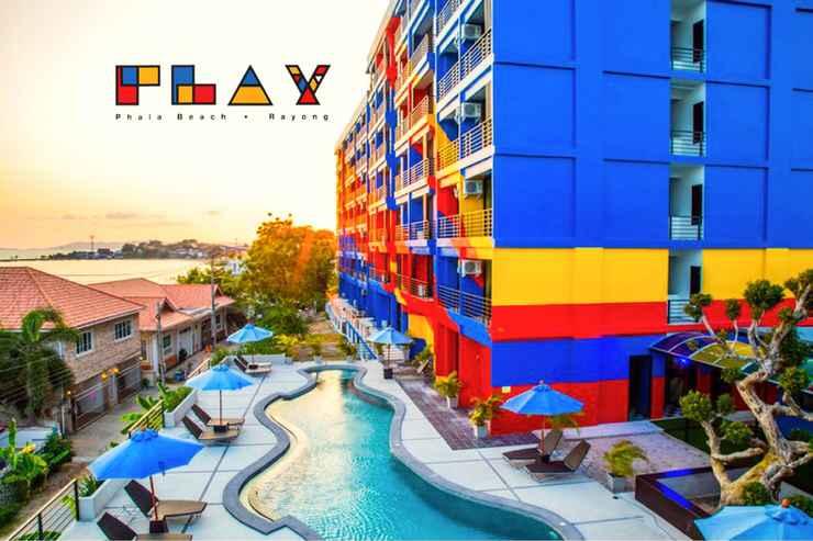 EXTERIOR_BUILDING Play Phala Beach Rayong