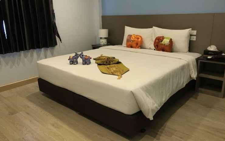 4M Pratunam Hotel Bangkok - Superior Room