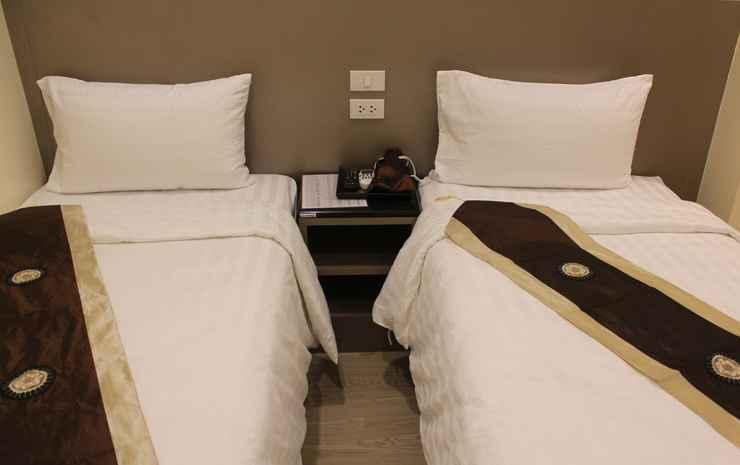 4M Pratunam Hotel Bangkok - Mini standard room