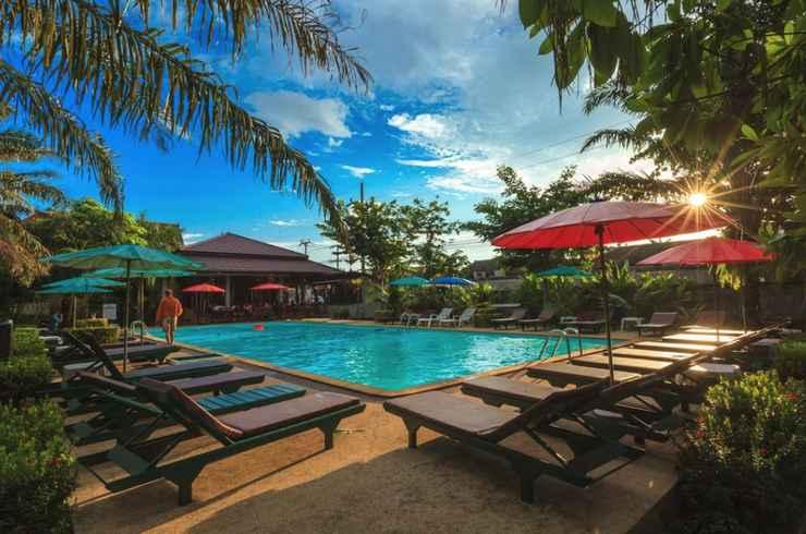 SWIMMING_POOL Lanta Klong Nin Resort