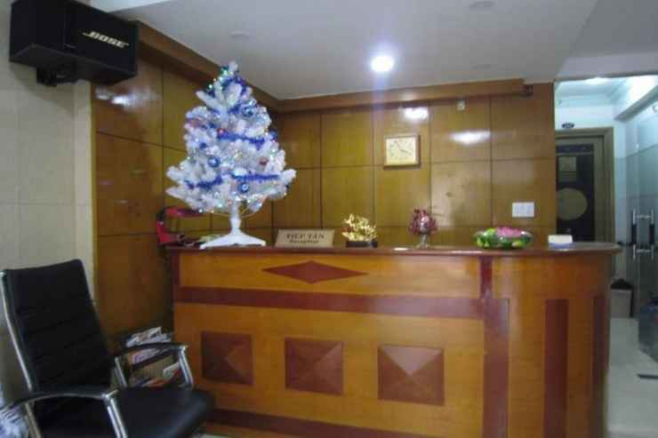 LOBBY Quy Thanh Hotel