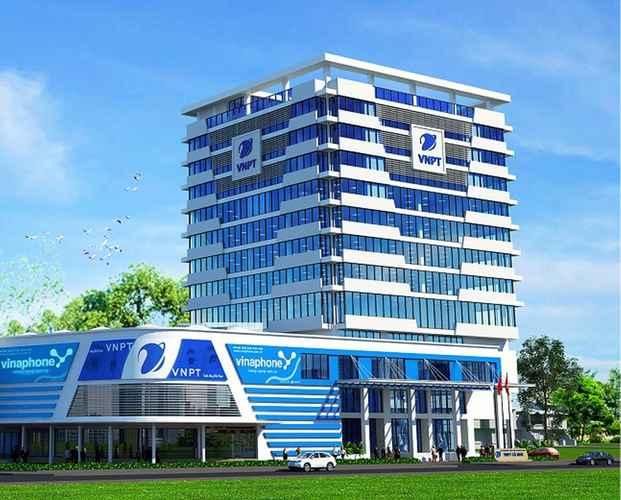 EXTERIOR_BUILDING Sao Kim Hotel Ca Mau