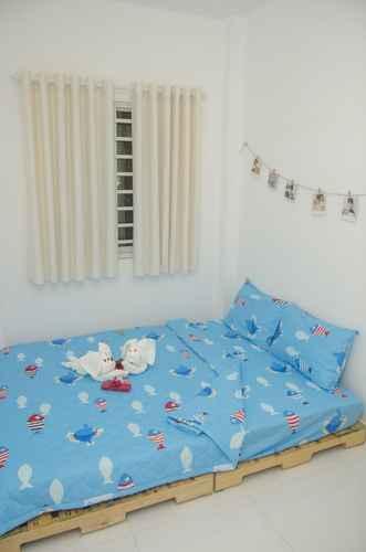 BEDROOM H Best Hostel Cafe Saigon