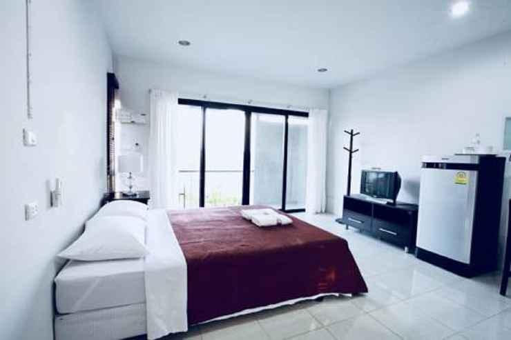 BEDROOM Wassana Sitdharma Hotel