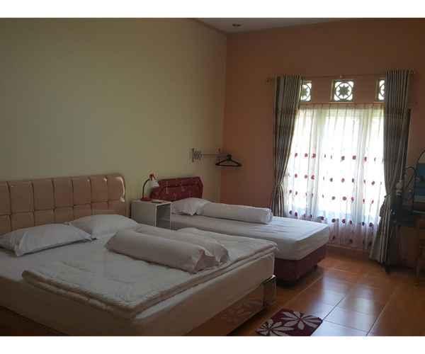 BEDROOM Manado Homestay