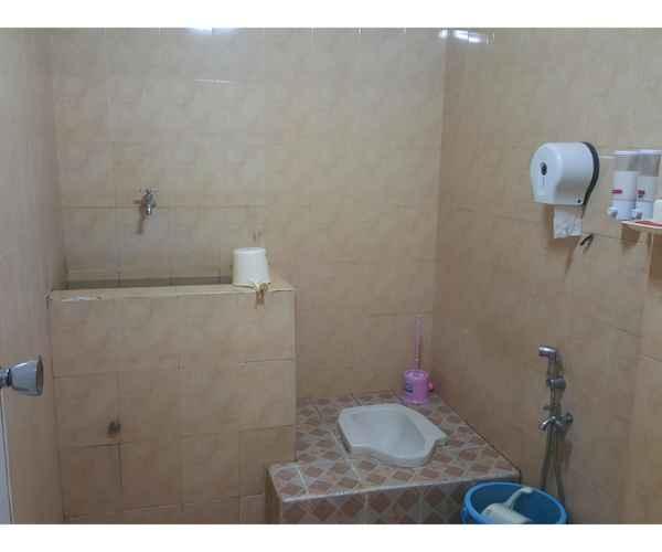 BATHROOM Manado Homestay
